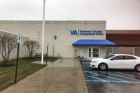 Belmont County Outpatient Clinic