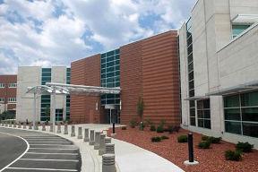H. John Heinz III Department of Veterans Affairs Medical Center