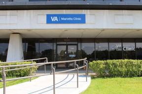 Marietta VA Clinic