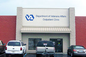Wood County Veterans Clinic